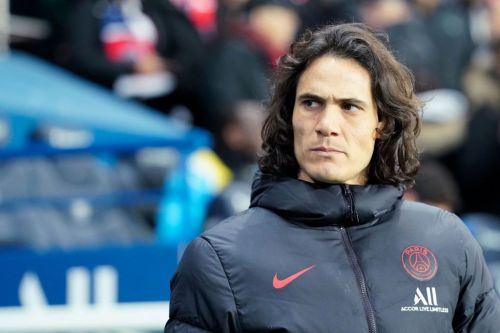Thomas Tuchel opens door to Edinson Cavani exit amid Manchester United links