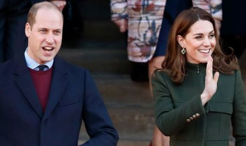 Kate and Prince William given 'huge boost' after Meghan Markle and Prince Harry drama