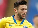 Adam Lallana opens up on his Liverpool departure as he admits he 'needed' to leave Anfield