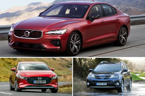 New Toyota, Mazda and Volvo models found to be vulnerable to keyless entry theft