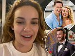 Abbie Chatfield says she's thankful Matt Agnew was her Bachelor and not Locky Gilbert