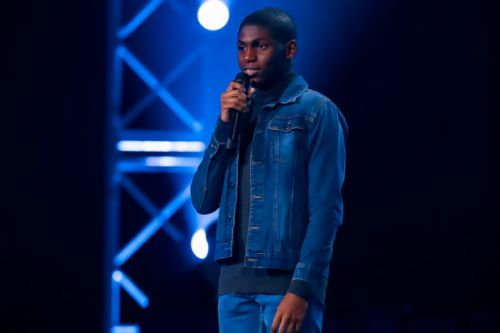 The X Factor: The Band's Boaz Dopemu - 'We could do better than One Direction'