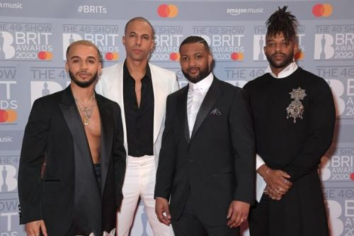 JLS open up on plans for their 'epic' reunion tour: 'We've gotta do more than ever' - Exclusive