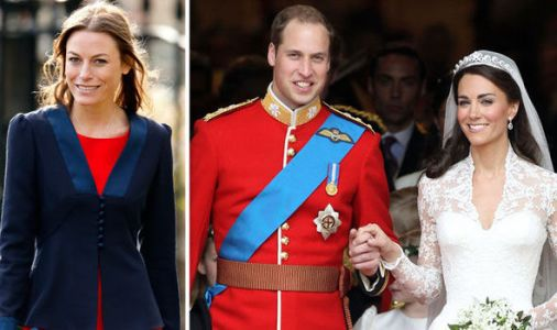Kate Middleton's relationship with Prince William nearly ENDED over 'secret crush'