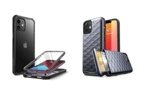 Clayco has perfect new cases for your iPhone 12