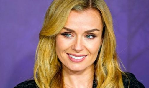 Katherine Jenkins mugged after trying to stop 'vicious' robbery on elderly woman