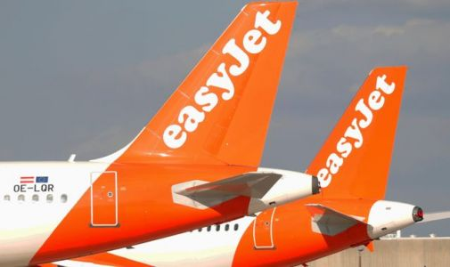 Coronavirus: EasyJet falls out of the FTSE 100 after outbreak hits its market value