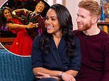 Strictly's Neil Jones admits it was 'hard to watch' Alex Scott dance with Kevin Clifton