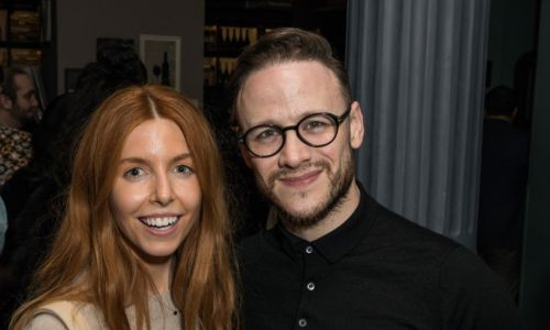 Strictly fans wonder why Kevin Clifton and Stacey Dooley were left out of list of show romances