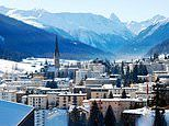 Davos organiser ridiculed over claims it predicted worldwide pandemic