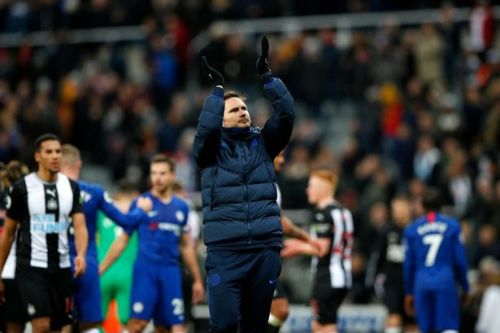 Chelsea must make transfers this month or risk Man Utd closing gap in race for top four