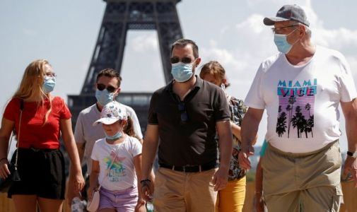 Coronavirus: France, Malta and Netherlands added to UK's travel quarantine list