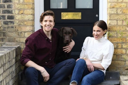 Greg James' wife Bella Mackie opens up on heartbreaking miscarriage