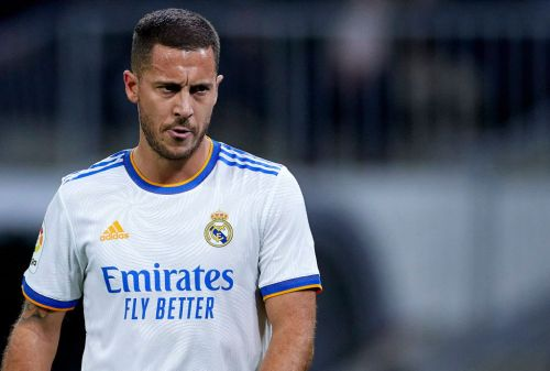 Newcastle United offered the chance to sign Chelsea legend Eden Hazard as Real Madrid push for sale
