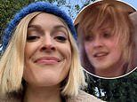 Fearne Cotton vows to be less boring in 2020 and 'bring that b**ch back' as she shares throwback