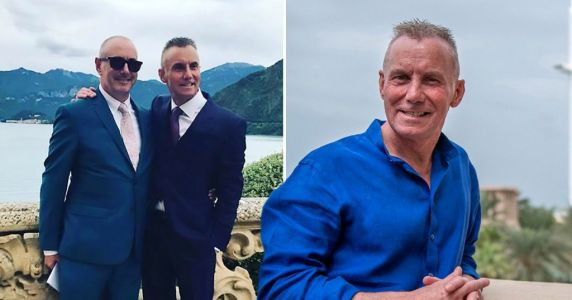 Gary Rhodes' brother 'struggles' to watch tribute documentary on late chef: 'I loved him so much'
