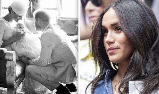 Meghan Markle and Prince Harry: Heartbreaking revelation amid privacy row