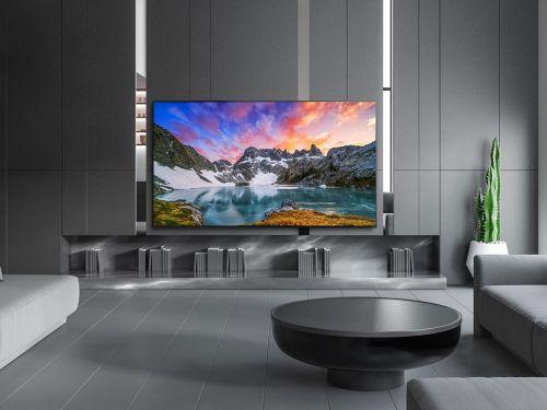 LG's new NanoCell 4K TV is a solid living room display, but it can't quite match the bright HDR performance of its more affordable competitors