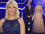 Holly Willoughby 'quits showbiz agency she shared with This Morning co-presenter Phillip Schofield'