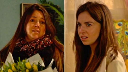 EastEnders spoilers: Ruby Allen tears Stacey Slater and Martin Fowler apart with devastating lie