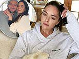Olympia Valance on isolating with her AFL star boyfriend Tom Bellchambers
