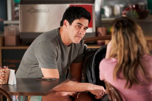 Home and Away spoilers: Justin collapses in a pool of toxic acid