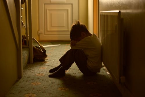 Child abuse reports rose by more than a quarter during first lockdown