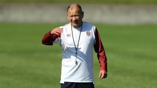 Rugby World Cup: Eddie Jones says his England Samurai warriors will fight to the death against Australia