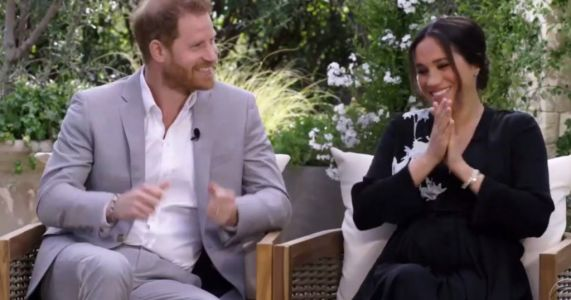 Harry and Meghan reveal the gender of their baby due in summer