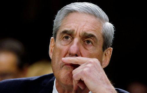 Robert Mueller concludes investigation into Trump's 'collusion with Russia'