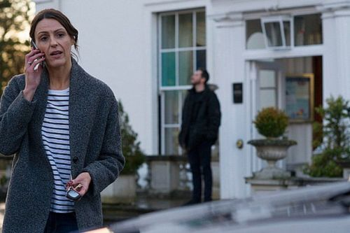 Where is Parminster? Is the town in Doctor Foster a real place?