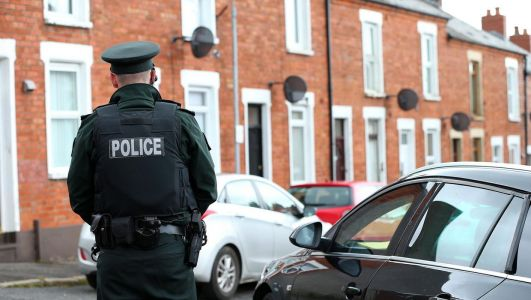 Man (34) charged with murder after discovery of body in north Belfast