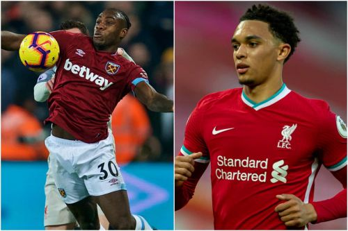 West Ham's chances rest on one man - and Trent Alexander-Arnold can benefit from weak link