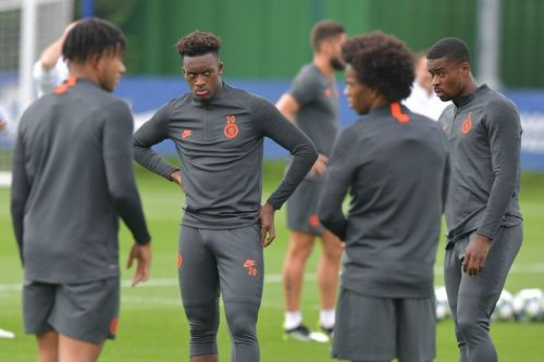 Reece James and Hudson-Odoi to play under 23s, Lampard reveals when they are back for him