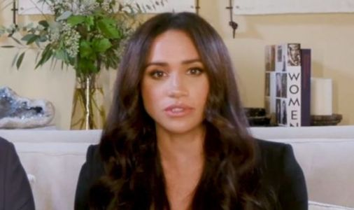 Meghan Markle heartbreak: Duchess gives rare glimpse at personal abuse - 'Bad is so loud'