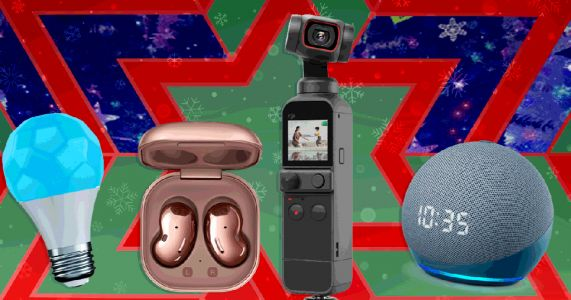 Our pick of the best gadgets and new tech of 2020 to gift this Christmas