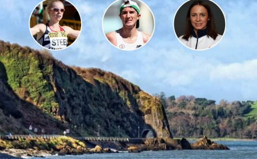 'It's never been done before': How Antrim Coast Half Marathon is treading new ground for running in Northern Ireland