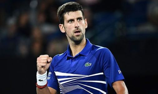 Novak Djokovic live stream: How to watch Djokovic vs Nishikori Australian Open match NOW