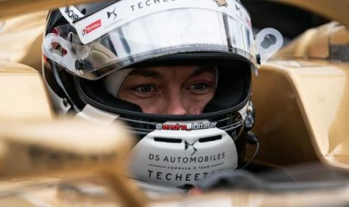 Formula E news: Lotterer suggests Di Grassi deliberately 'screwed' his qualifying run