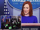 New White House press secretary Jen Psaki promises 'transparency and truth'