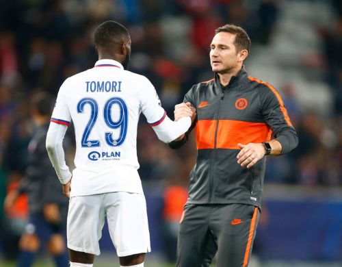 Frank Lampard changes Chelsea transfer priority as he targets Dayot Upamecano as Fikayo Tomori replacement