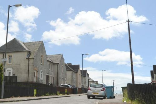 Shotts homes are among most affordable
