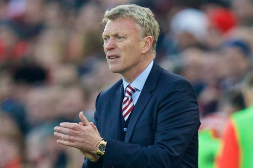 "David Moyes resigns West Ham hopes to ""lucky punch"" on Liverpool"