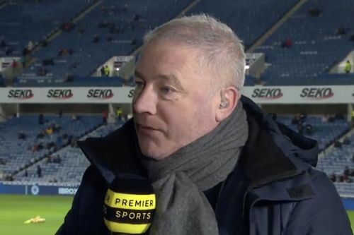 Ally McCoist in impassioned Rangers and Celtic disciplinary rant as he hammers SFA 'shambles'