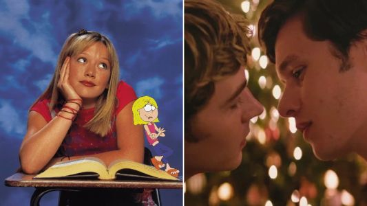 Hilary Duff hints Lizzie McGuire reboot has been pulled from Disney+ for not being 'family-friendly'
