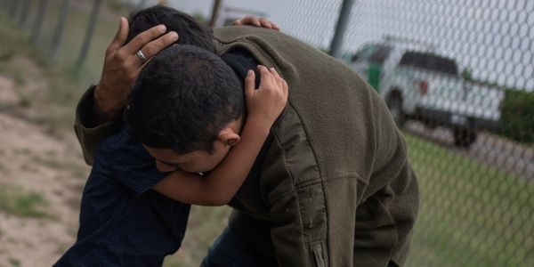 The Trump administration just opened the door to the indefinite detention of migrant children