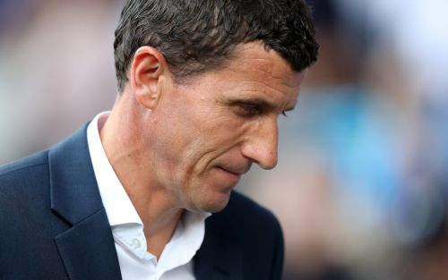 Javi Gracia was sacked by Watford during chance meeting with Arsenal boss Unai Emery