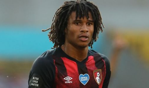 Nathan Ake in Manchester for Man City medical ahead of £41m transfer