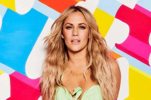 Caroline Flack arrested just weeks ahead of Winter Love Island launch