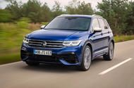 Volkswagen Tiguan R 2020 review